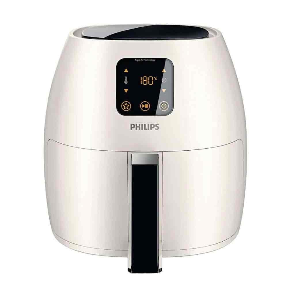 飛利浦 數位觸控健康氣炸鍋 送600超贈點