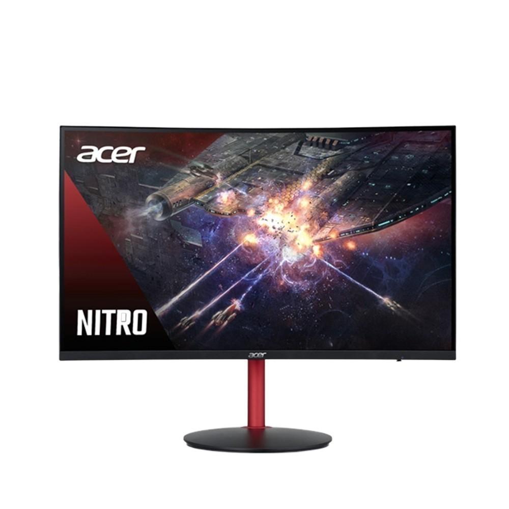 Acer HDR曲面電競螢幕 下殺$8,999