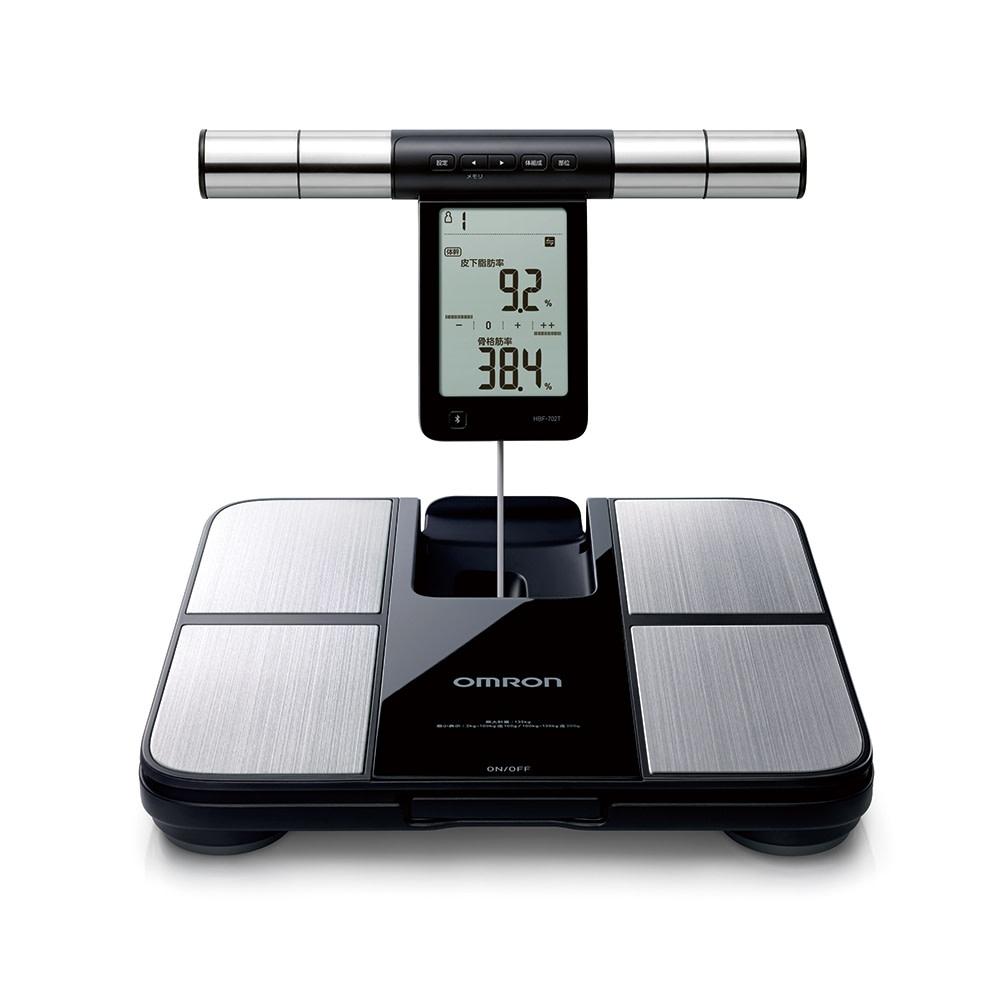 歐姆龍 體重體脂計 限時68折