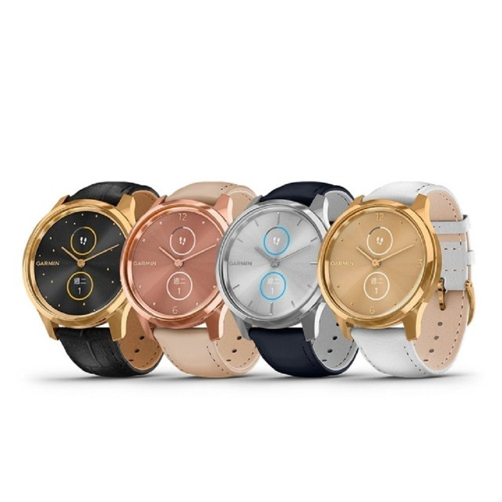 GARMIN 指針智慧腕錶 16990