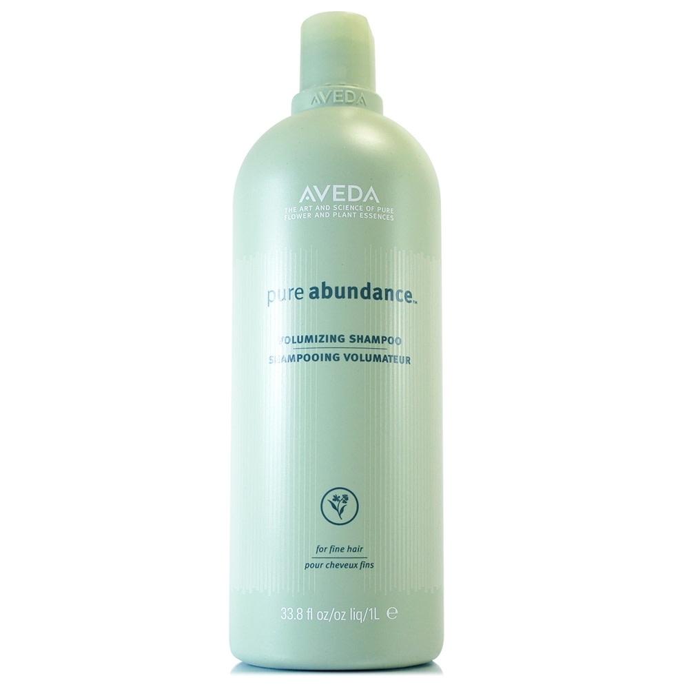 AVEDA 純豐洗髮精1000ml 熱銷排行第一名