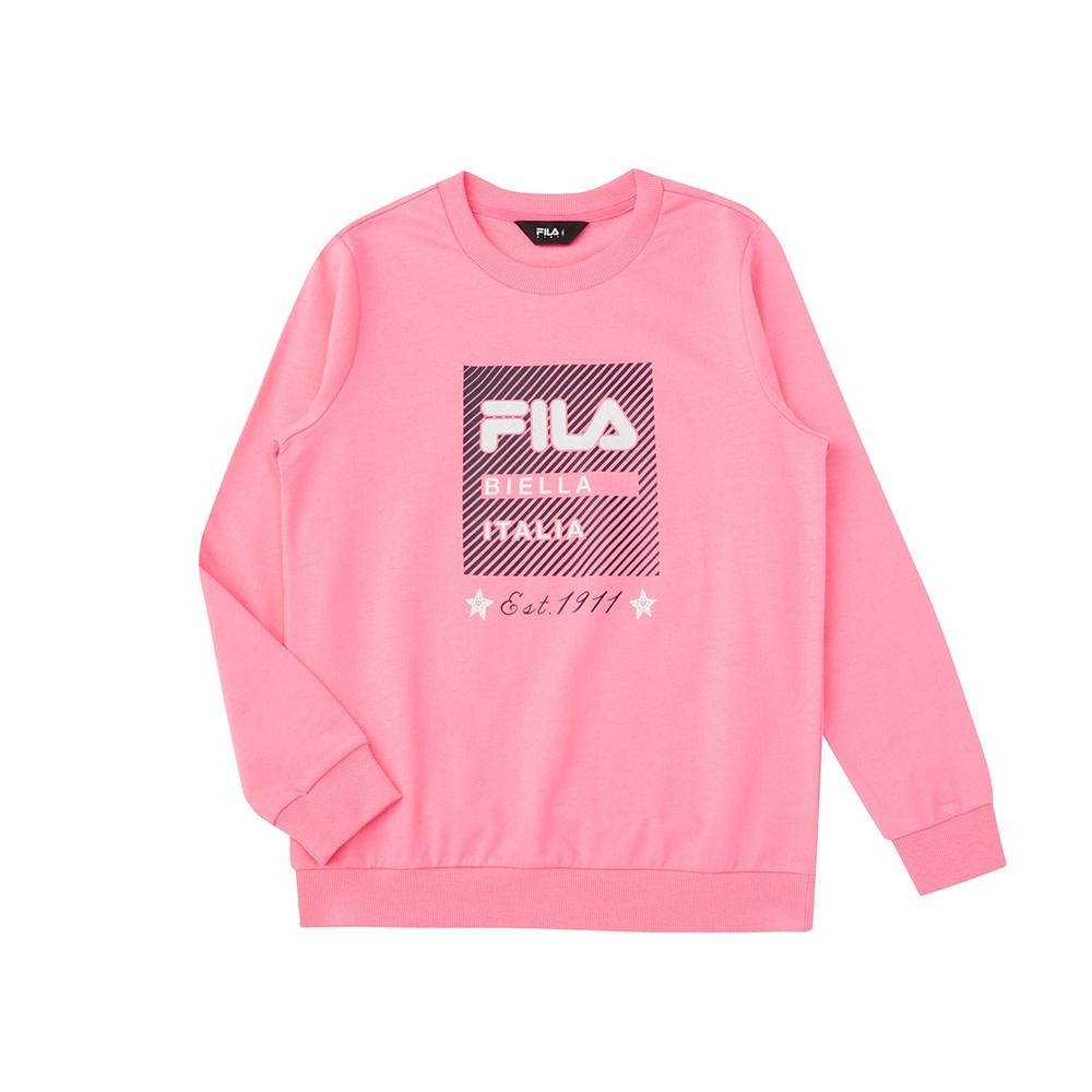 獨家銷售 FILA kids 新品61折
