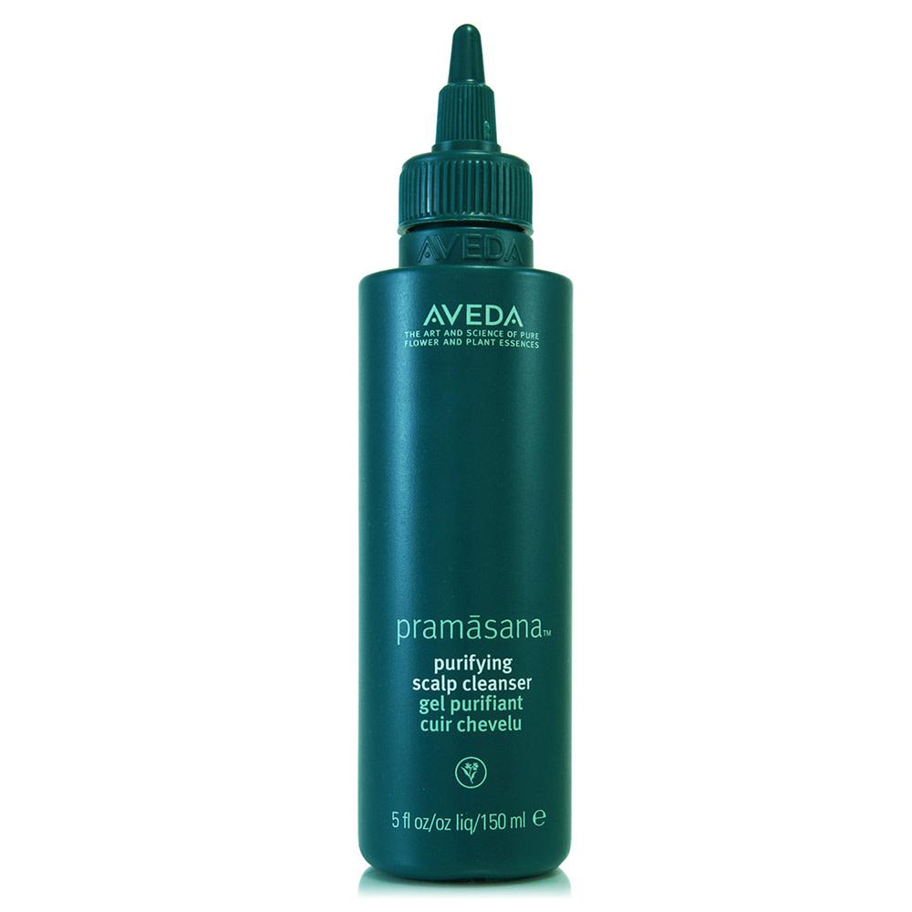 AVEDA 頭皮淨瑕潔膚凝膠 紐約客愛用品牌