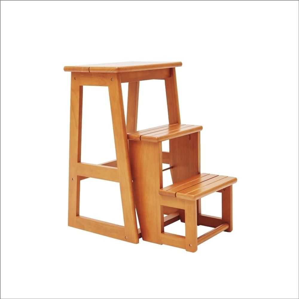 完美主義 日式三層樓梯椅 結帳享82折