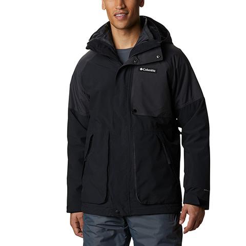 防水保暖外套 品牌週 $8860
