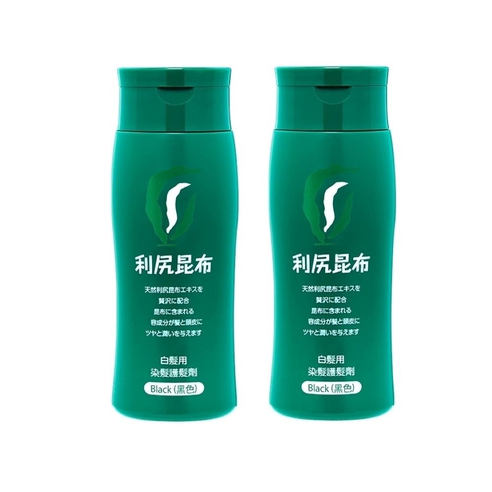 染髮劑2入組 限量優惠組 平均990/入