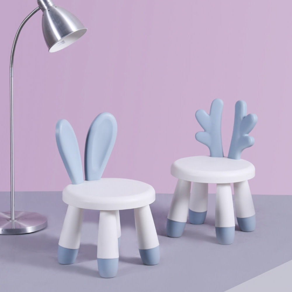 IDEA 超萌兔子椅凳 3折