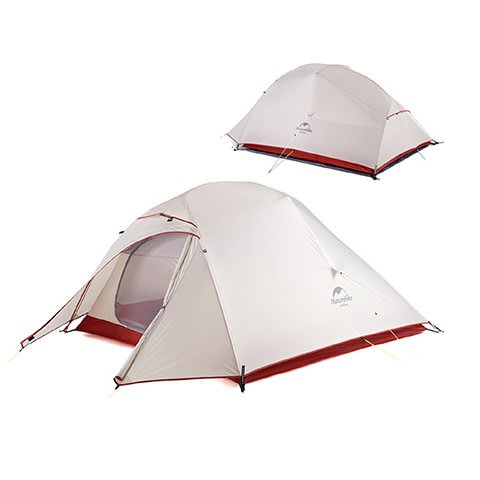 三人帳篷 攻頂帳系列 $5933