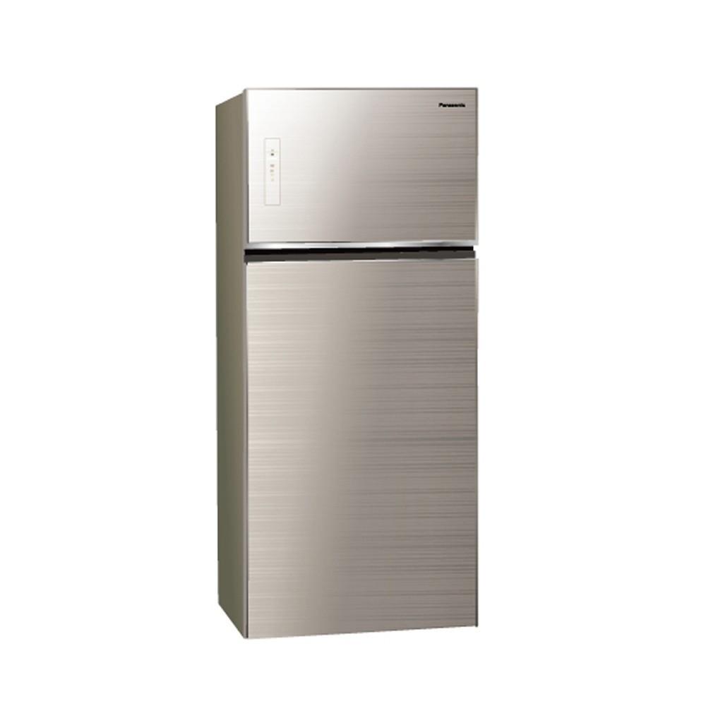 國際牌 579公升1級變頻電冰箱 貨物稅省兩千