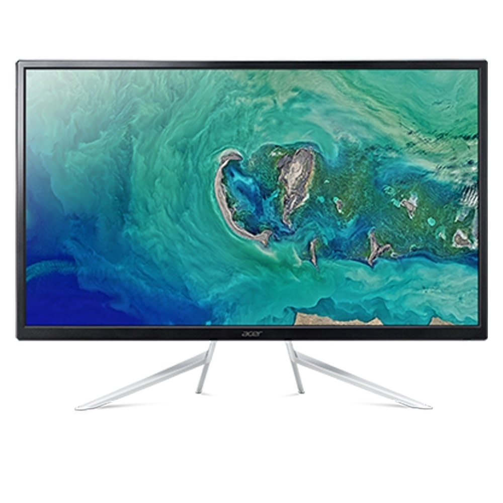 Acer螢幕 32型4K高解析窄邊框 登記送250點