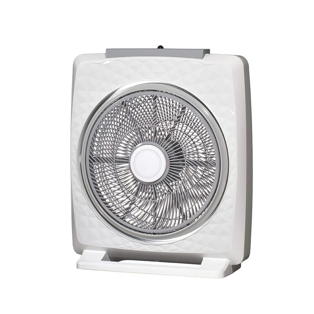 SAMPO聲寶 14吋遙控DC箱扇 低耗電超靜音
