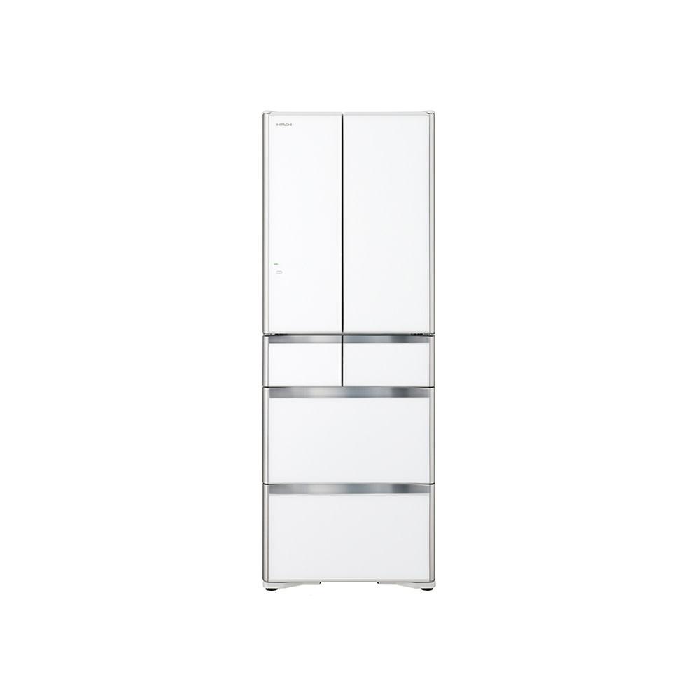 日立 1級變頻6門電冰箱 $59900