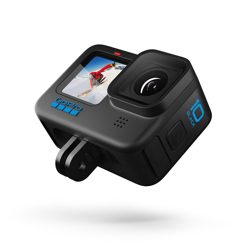 GoPro HERO10 新上市 指定送原廠包