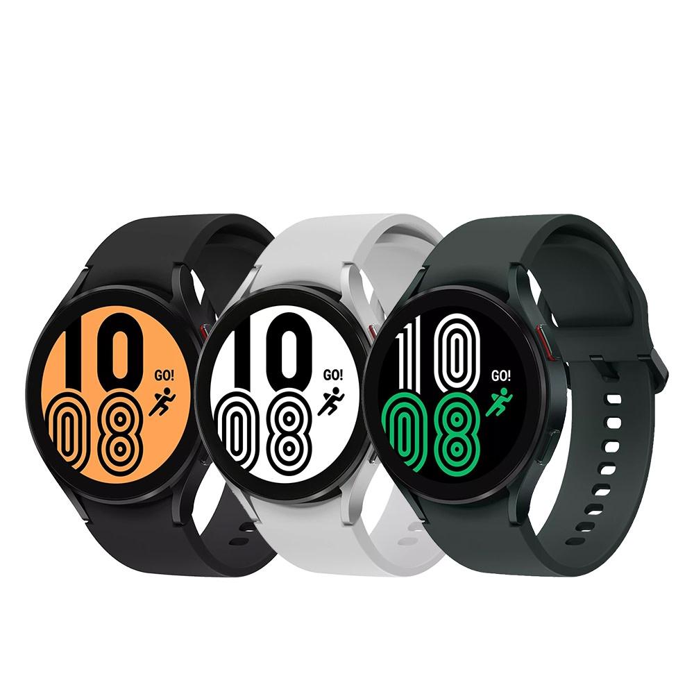 SAMSUNG Watch4 新機上市