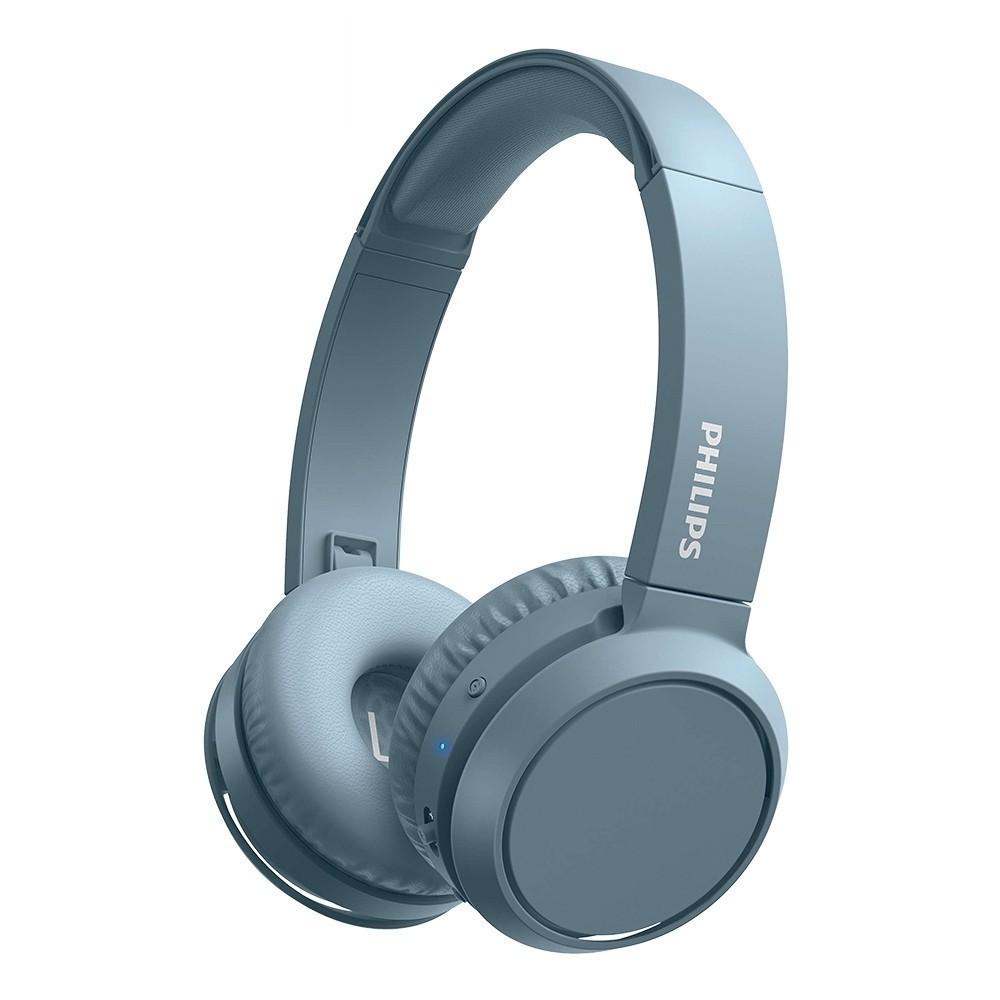 飛利浦無線耳機 耳罩式藍牙TAH4205 新機獨家下殺