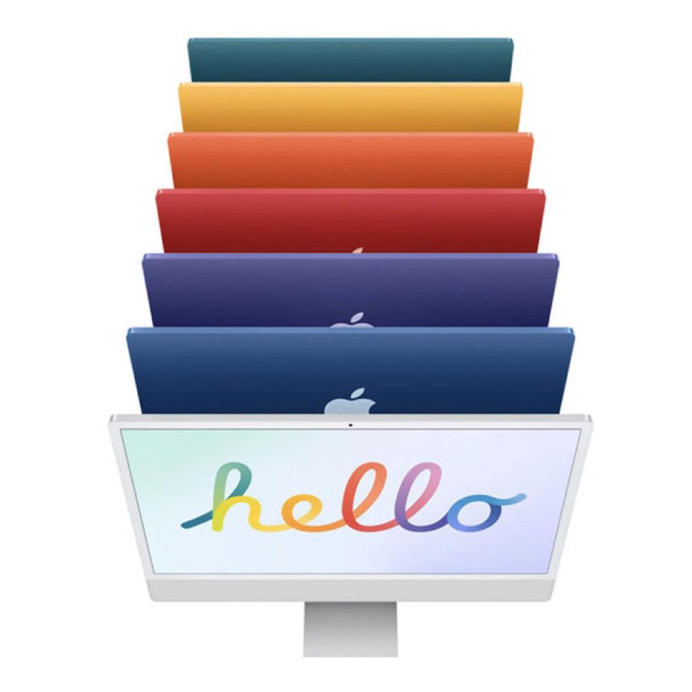 iMac M1新篇章 限量優惠搶