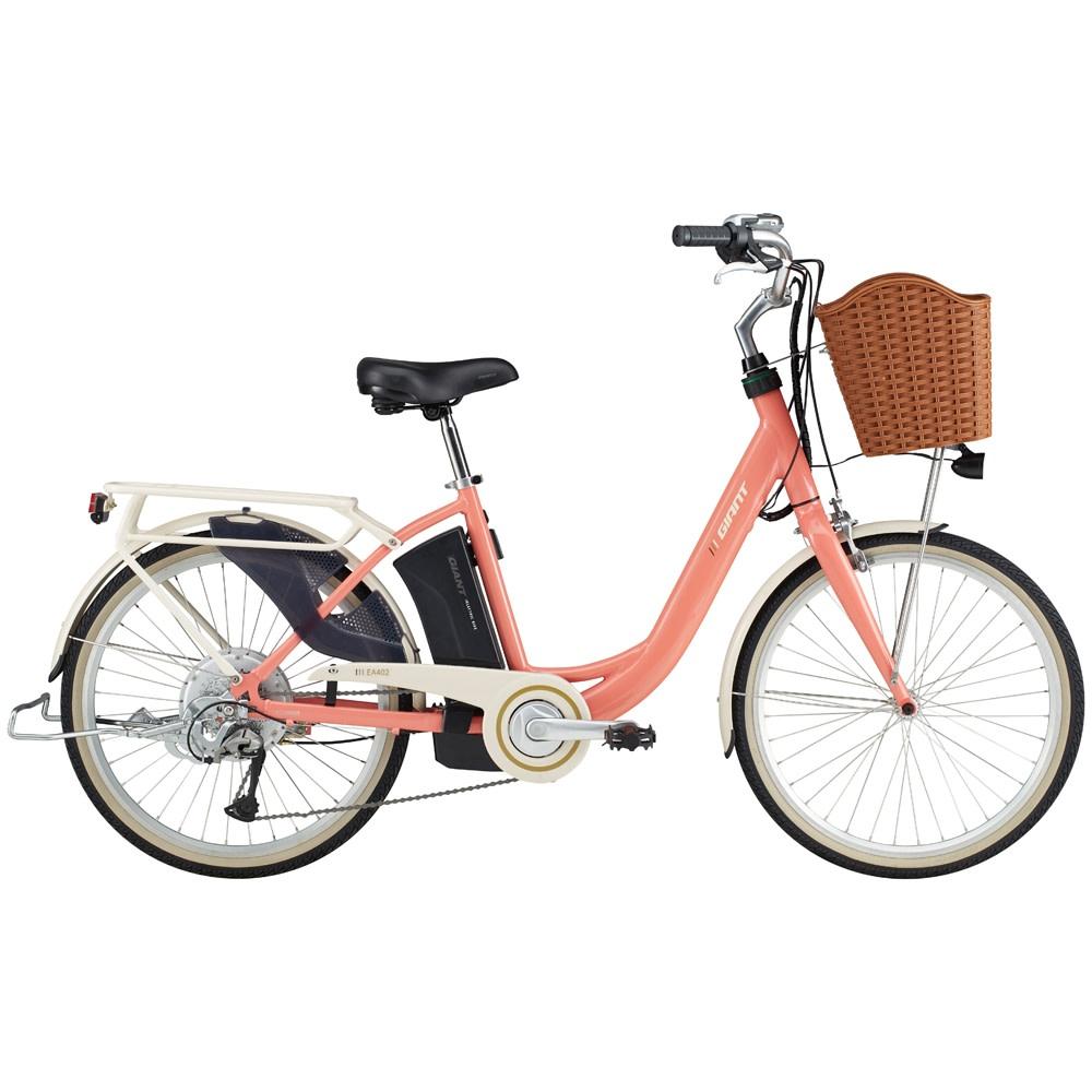 GIANT 電動自行車新上市 限時95折