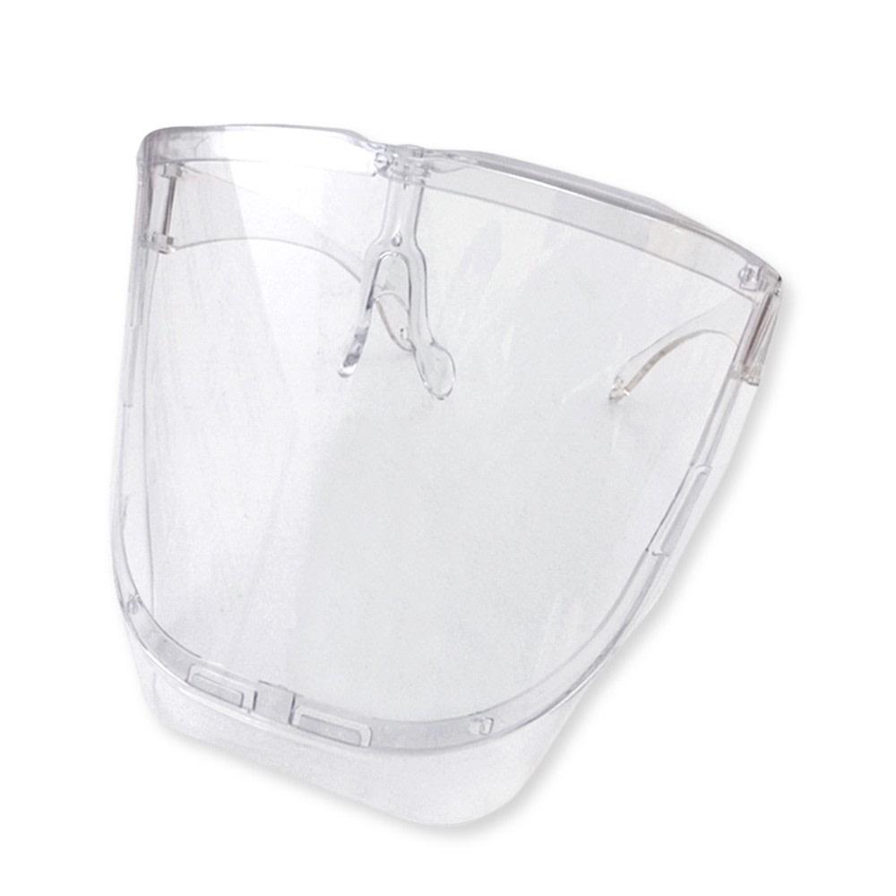 外出防護必備 防霧護目面罩4入組 一日價$588