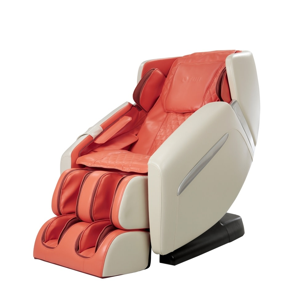 FUJI按摩椅 送無線溫揉抱枕 送3%超贈點