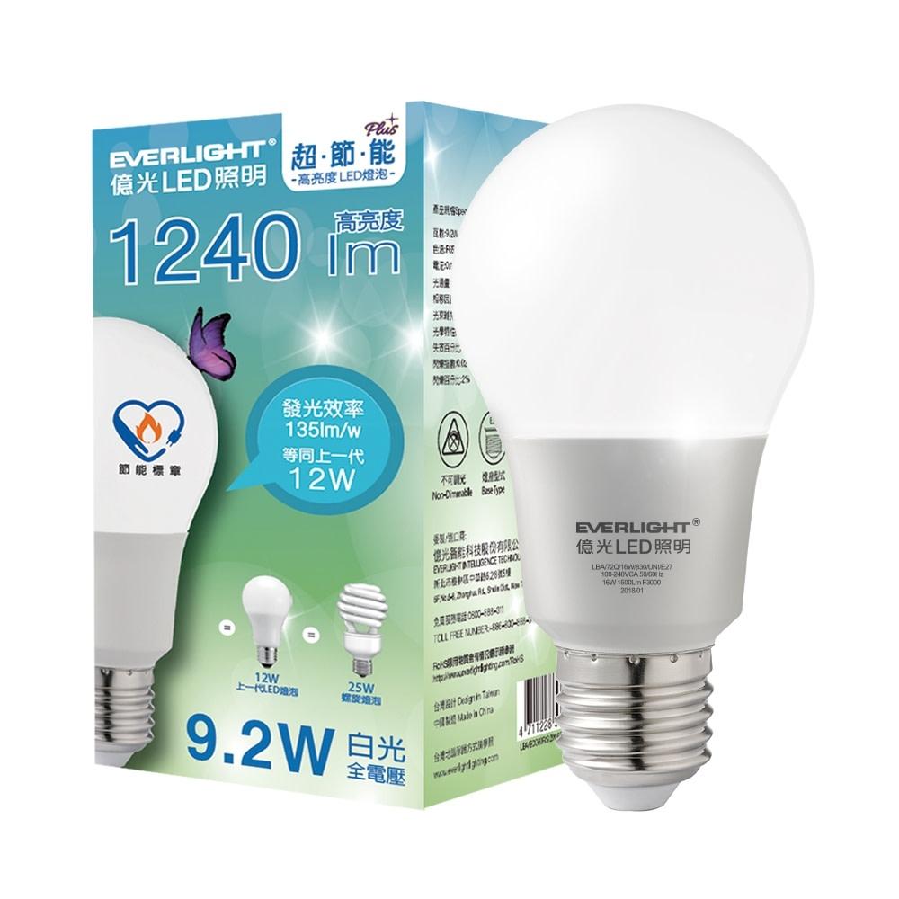 聯合品牌燈具 億光6入75折 平均98/入