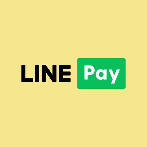 LINE Pay [限時閃購]滿額最高8%回饋
