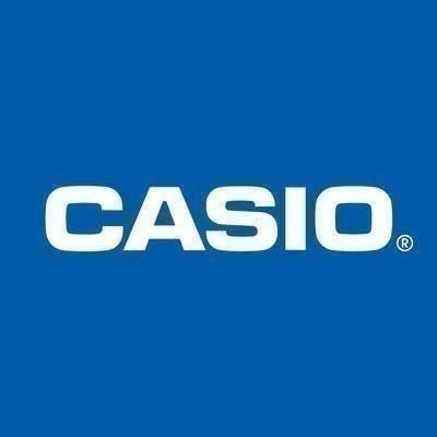 CASIO 卡西歐