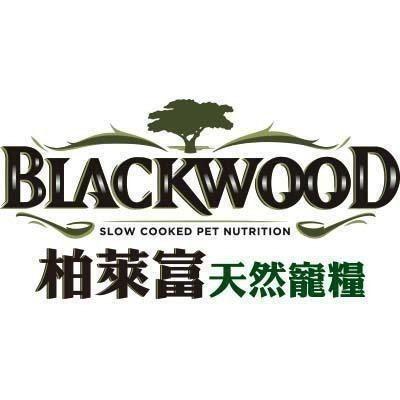 Blackwood 柏萊富
