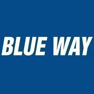 Blue Way
