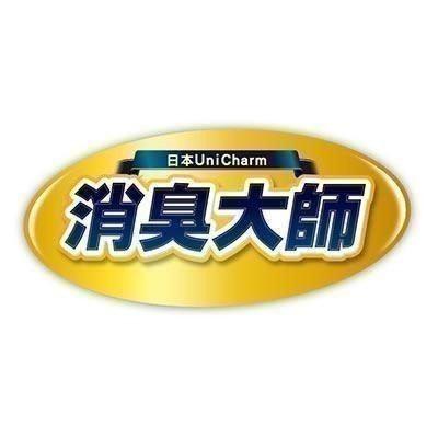 Unicharm消臭大師