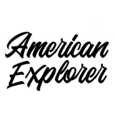 美國探險家