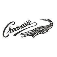 Crocodile鱷魚
