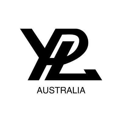 澳洲YPL火紅瘦腿褲