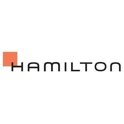 HAMILTON 漢米爾頓