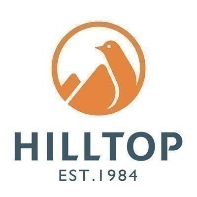 Hilltop 山頂鳥