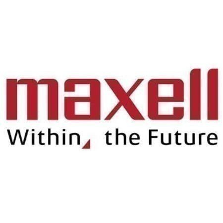 maxell 麥克賽爾