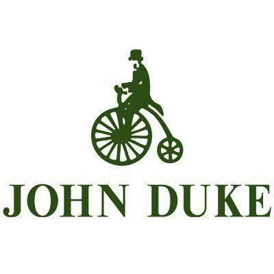 JOHN DUKE