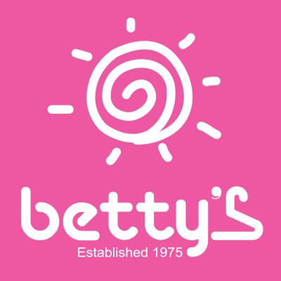 betty's貝蒂思官方旗艦店