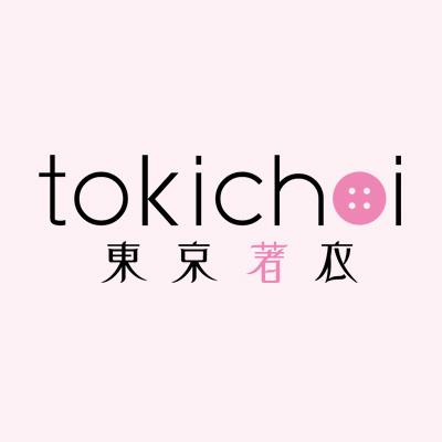 tokichoi 東京著衣官方旗艦店
