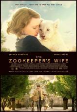 園長夫人:動物園的奇蹟 The Zookeeper's Wife