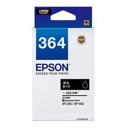 EPSON 標準型黑色墨水匣(T364150)