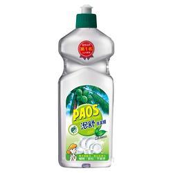 (加購)泡舒 洗潔精 綠茶去油除腥-600g