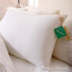 (贈品)Tonia Nicole東妮寢飾 健康優適枕(2入)