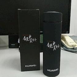 HUAWEI不鏽鋼保溫杯(480ml)