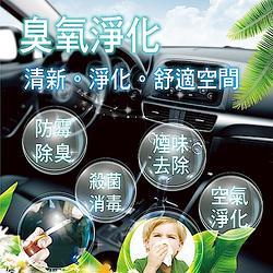 全車臭氧清潔服務