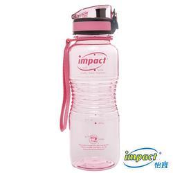曲線杯-粉紅
