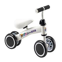贈品-麗貝樂極限平衡滑步車