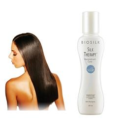 絲洛比 蠶絲蛋白新生養護 洗髮精 60ml