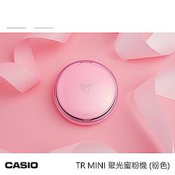 CASIO TR-MINI 單機 粉色