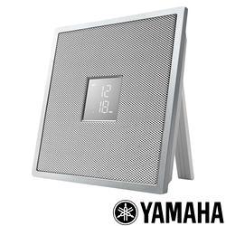 Yamaha山葉 ISX-8桌上型藍牙音響-白系
