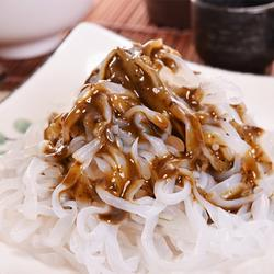 加購-窈窕飽足-蒟蒻鐵板細麵+醬料包(1份)